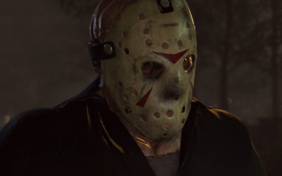 Friday The 13th Single-Player Challenges Review