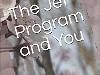The Jet Program and You.  What's next?  Mad-Eye's Tip of the week
